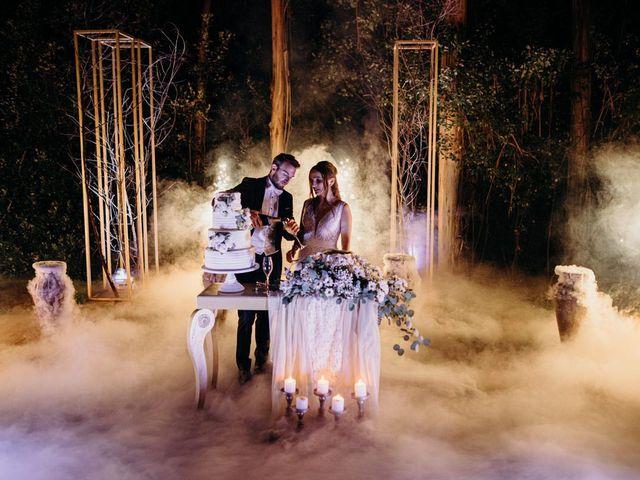 O casamento de Vítor e Sofia em Trofa, Trofa 84