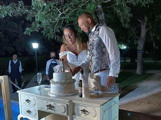 O casamento de Lino e Tania em Arruda dos Vinhos, Arruda dos Vinhos 1