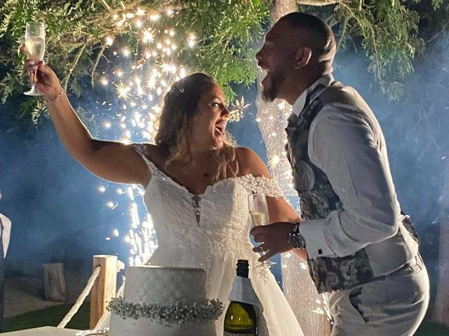 O casamento de Lino e Tania em Arruda dos Vinhos, Arruda dos Vinhos 2