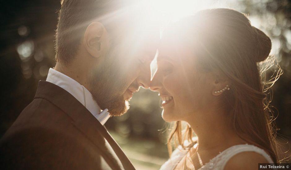 O casamento de Vítor e Sofia em Trofa, Trofa