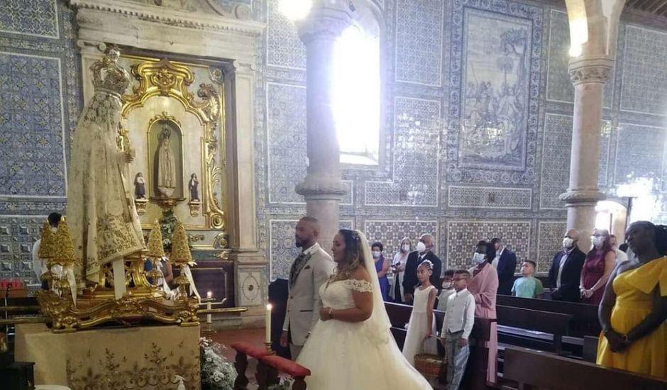 O casamento de Lino e Tania em Arruda dos Vinhos, Arruda dos Vinhos