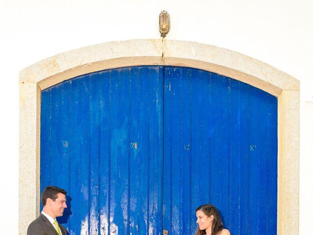 O casamento de Eduardo e Inês em Ericeira, Mafra 17