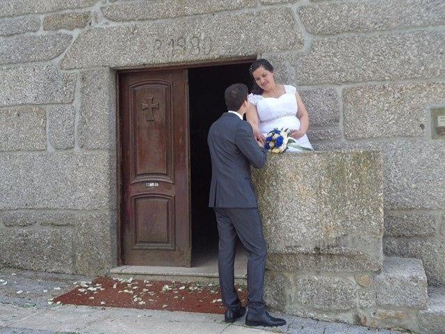 O casamento de Bruno e Mónica em Fafe, Fafe 1