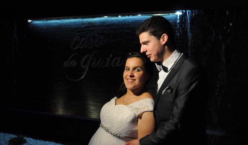 O casamento de Bruno e Mónica em Fafe, Fafe