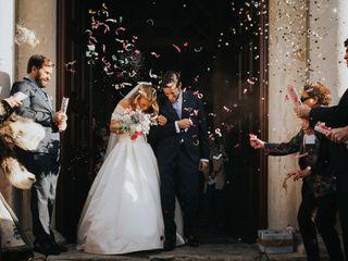 O casamento de Felipa e Domingos