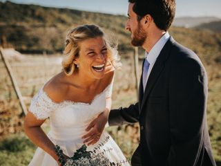 O casamento de Felipa e Domingos 2