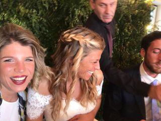 O casamento de Felipa e Domingos 3