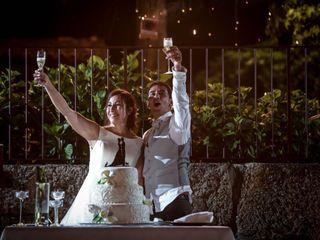 O casamento de Jimmy e Filipa em Viseu, Viseu (Concelho) 2