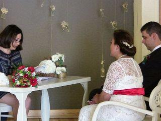 O casamento de Carla Figueiredo e Ricardo Silveira 3