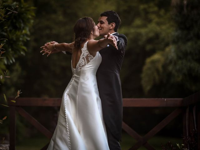 O casamento de Filipa e Jimmy