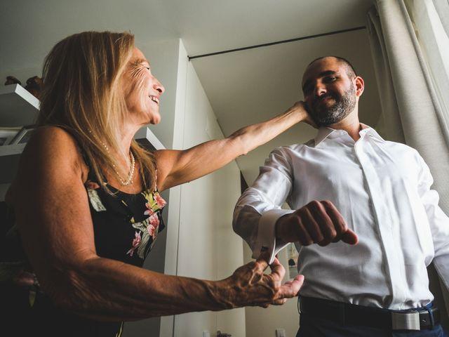 O casamento de Manuel e Joana em Torres Vedras, Torres Vedras 2