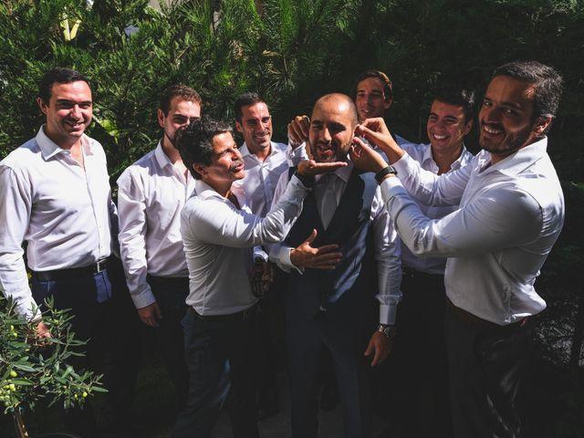 O casamento de Manuel e Joana em Torres Vedras, Torres Vedras 4