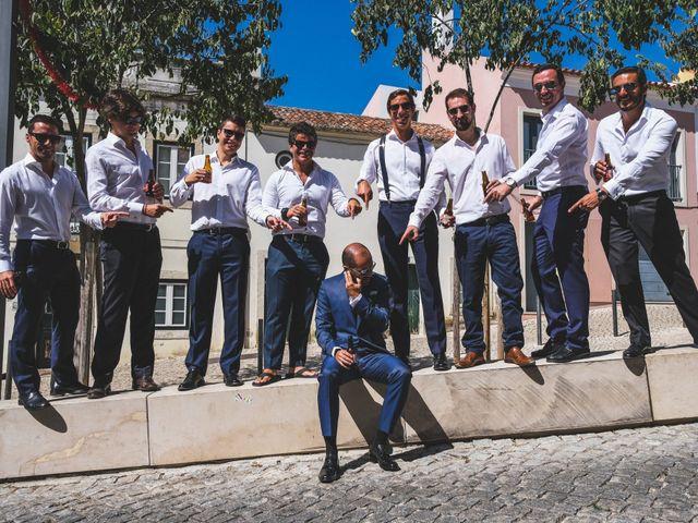 O casamento de Manuel e Joana em Torres Vedras, Torres Vedras 9