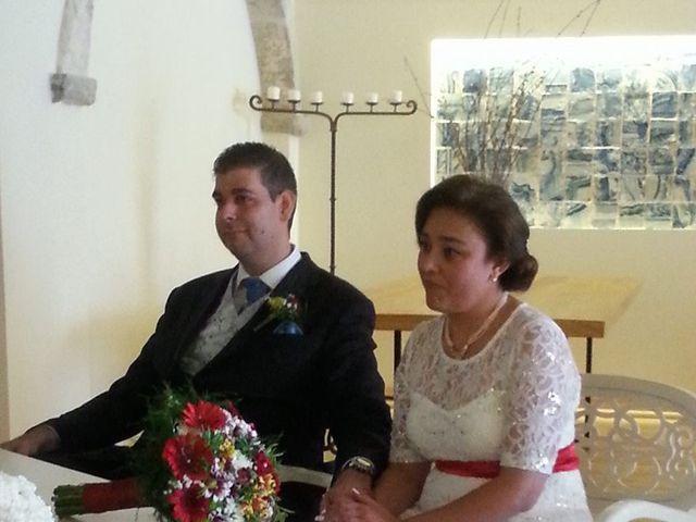 O casamento de Ricardo Silveira e Carla Figueiredo em Alenquer, Alenquer 3