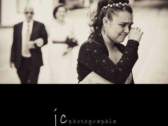 O casamento de Ricardo Silveira e Carla Figueiredo em Alenquer, Alenquer 4