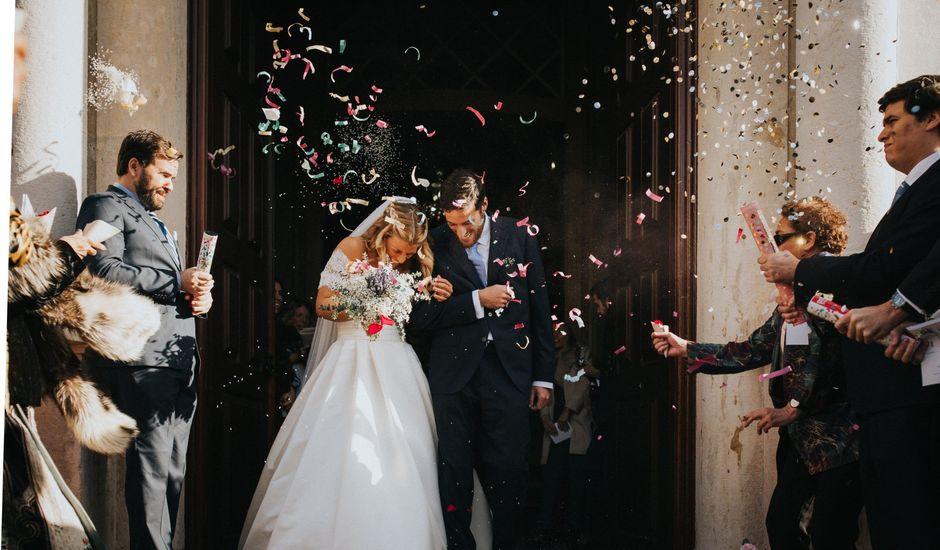 O casamento de Domingos e Felipa em Bucelas, Loures