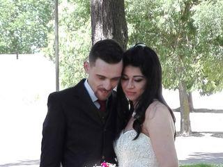 O casamento de Tatiana  e João  3