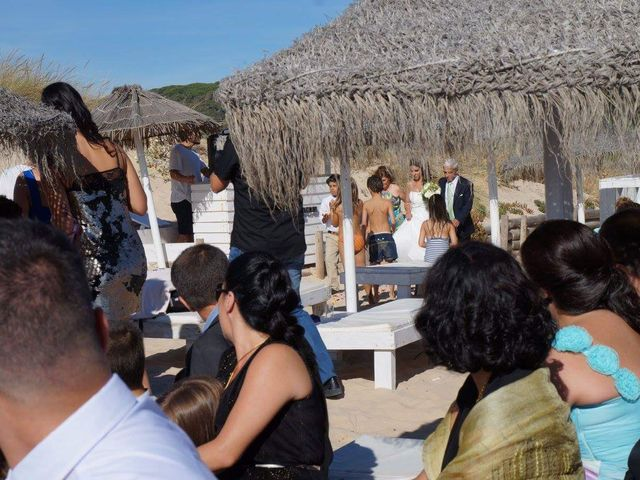 O casamento de Valter e Cátia  em Almada, Almada 4