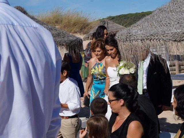 O casamento de Valter e Cátia  em Almada, Almada 5
