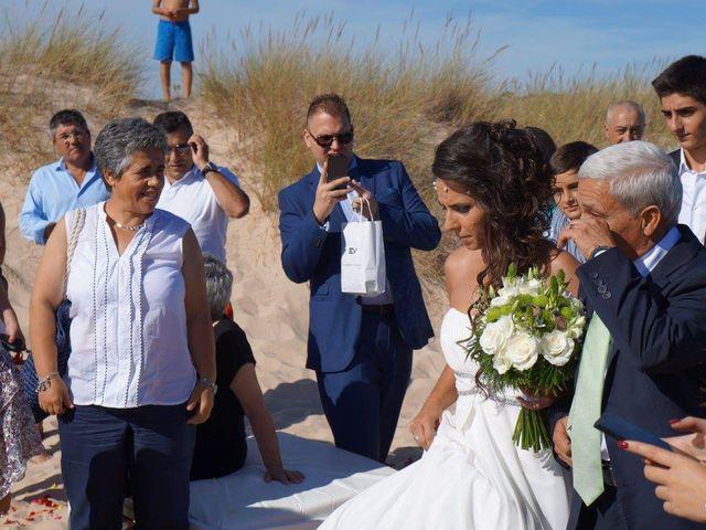O casamento de Valter e Cátia  em Almada, Almada 6