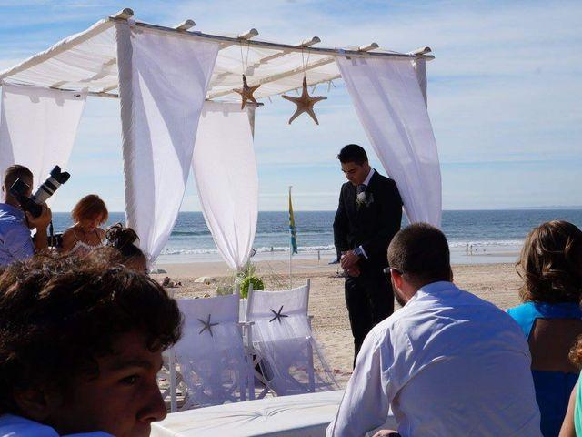 O casamento de Valter e Cátia  em Almada, Almada 7