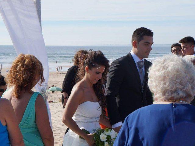 O casamento de Valter e Cátia  em Almada, Almada 10