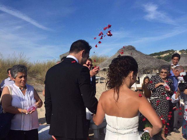 O casamento de Valter e Cátia  em Almada, Almada 11