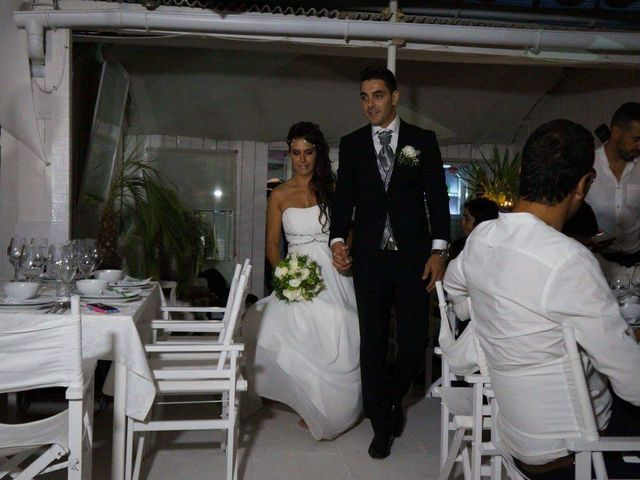 O casamento de Valter e Cátia  em Almada, Almada 18