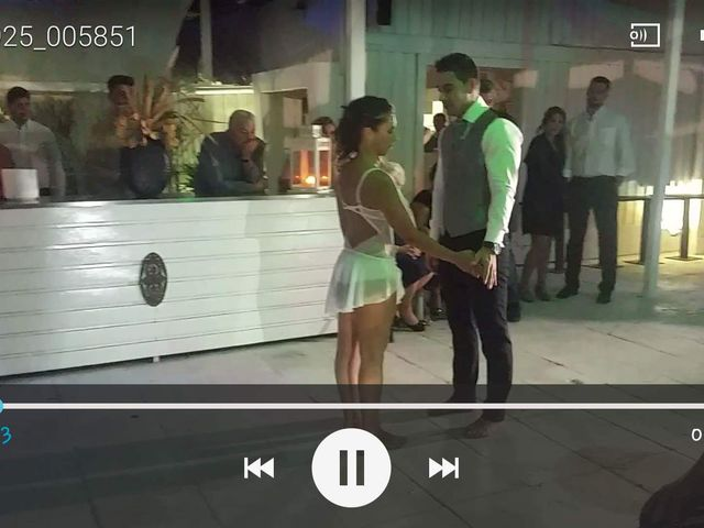 O casamento de Valter e Cátia  em Almada, Almada 22