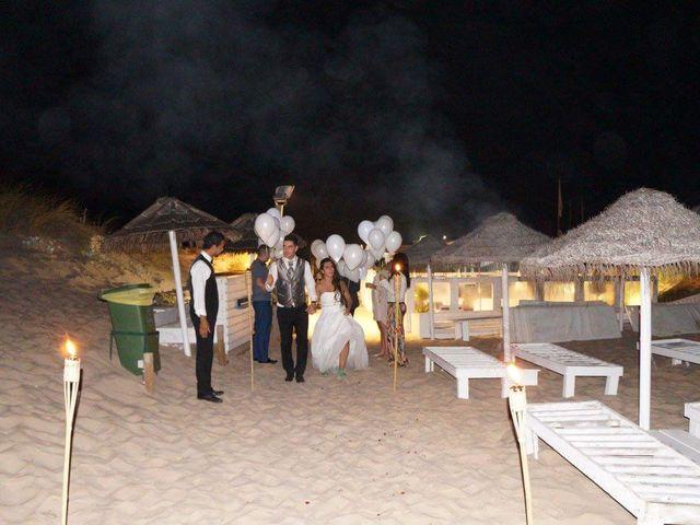 O casamento de Valter e Cátia  em Almada, Almada 23