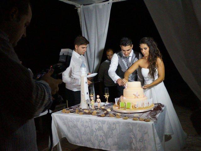O casamento de Valter e Cátia  em Almada, Almada 24