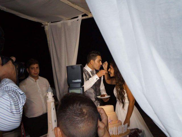O casamento de Valter e Cátia  em Almada, Almada 25