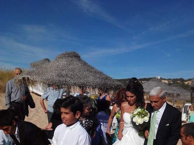 O casamento de Valter e Cátia  em Almada, Almada 27