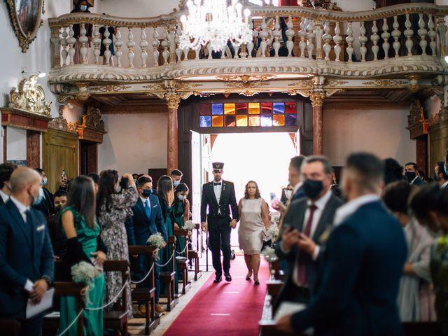 O casamento de Tiago e Catarina em Alenquer, Alenquer 31