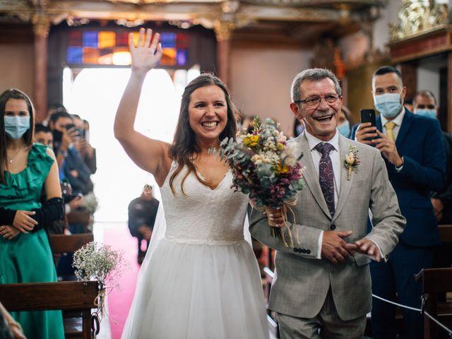 O casamento de Tiago e Catarina em Alenquer, Alenquer 35