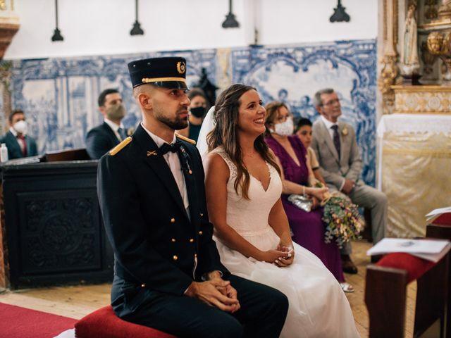 O casamento de Tiago e Catarina em Alenquer, Alenquer 38