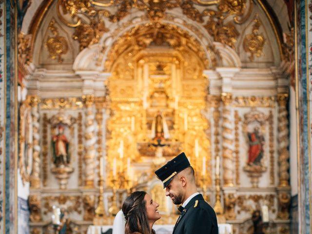 O casamento de Tiago e Catarina em Alenquer, Alenquer 42