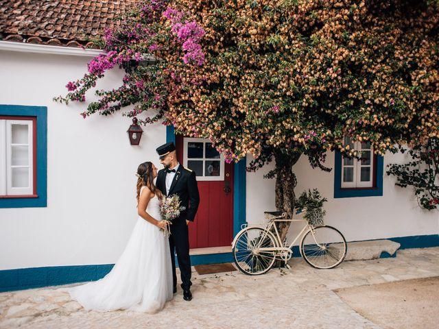 O casamento de Tiago e Catarina em Alenquer, Alenquer 55