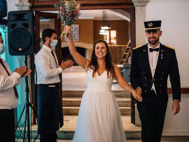 O casamento de Tiago e Catarina em Alenquer, Alenquer 66