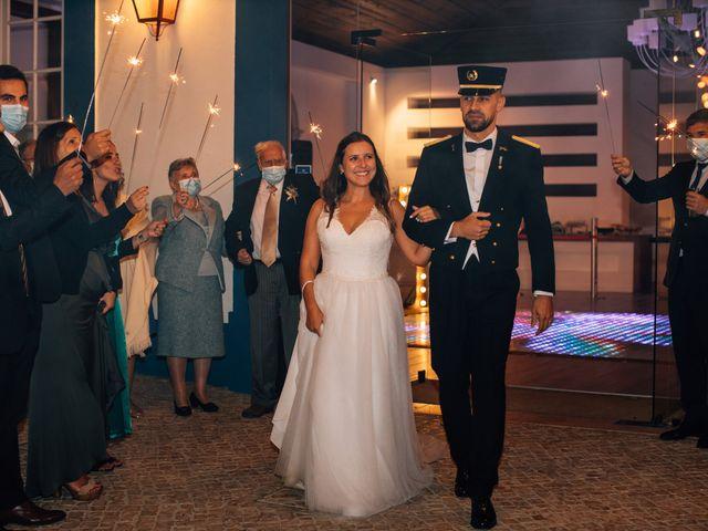 O casamento de Tiago e Catarina em Alenquer, Alenquer 80