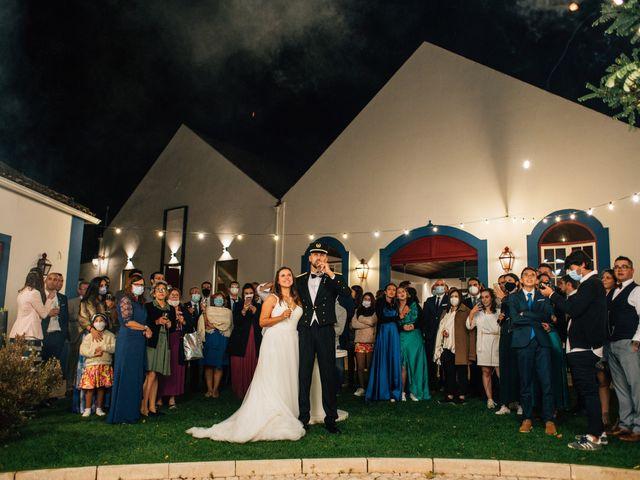 O casamento de Tiago e Catarina em Alenquer, Alenquer 82