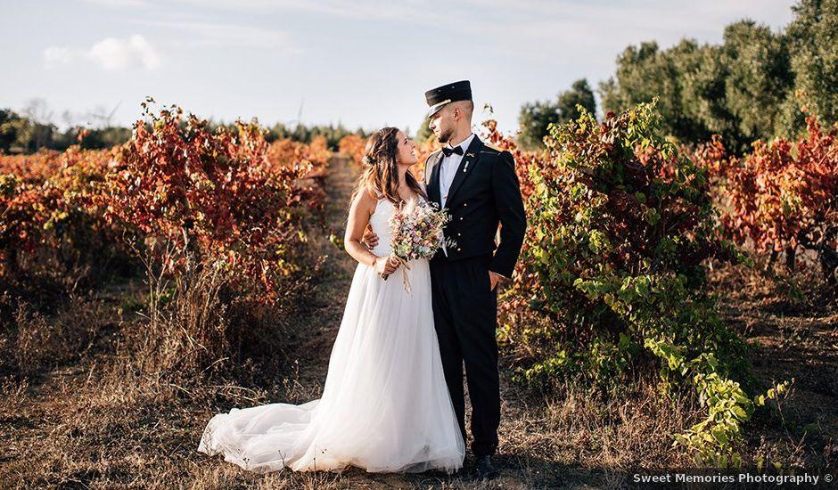 O casamento de Tiago e Catarina em Alenquer, Alenquer