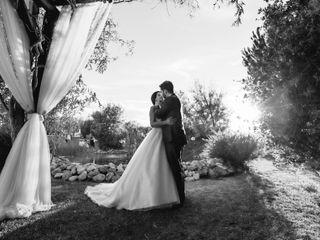 O casamento de Marta e André