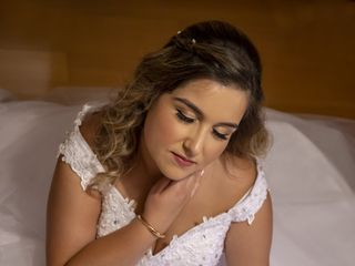 O casamento de Bárbara e Fernando 3