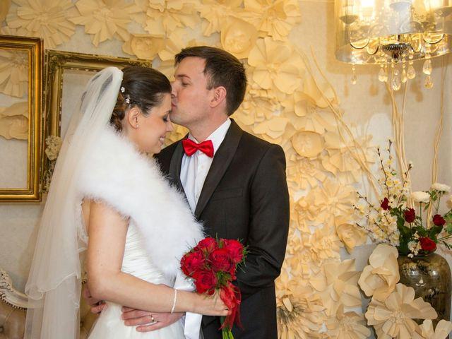 O casamento de Gilberto e Mafalda em Maia, Maia 32