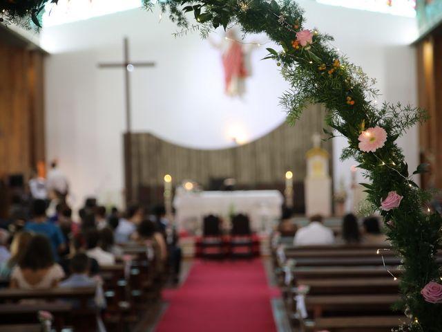 O casamento de Diogo e Sara em Santiago da Guarda, Ansião 6