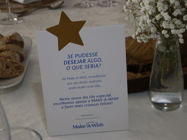 O casamento de Diogo e Sara em Santiago da Guarda, Ansião 12
