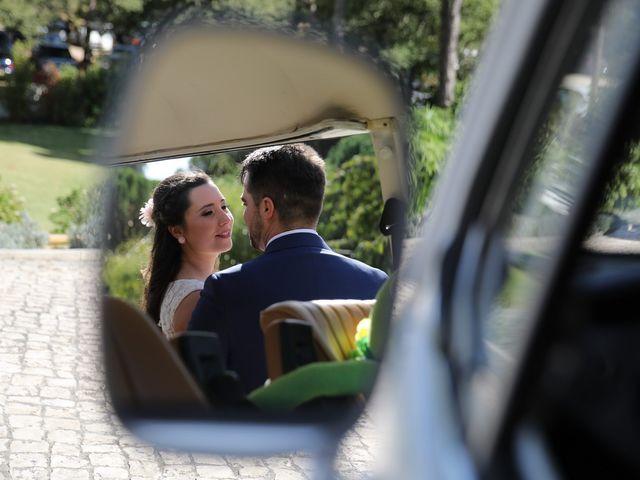 O casamento de Diogo e Sara em Santiago da Guarda, Ansião 18