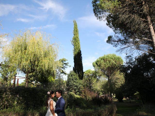 O casamento de Diogo e Sara em Santiago da Guarda, Ansião 21