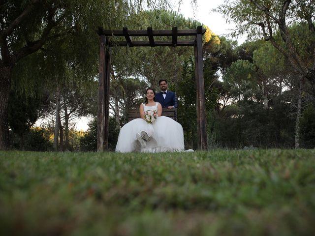 O casamento de Diogo e Sara em Santiago da Guarda, Ansião 23